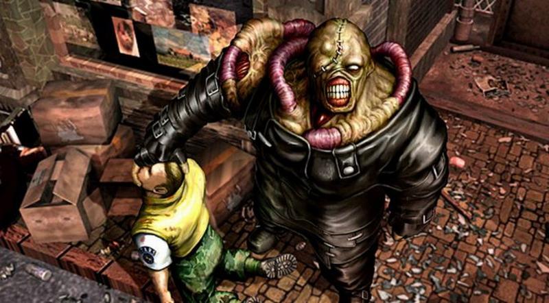 粉丝用虚幻5引擎重制《生化危机3》 固定视角引发玩家好评