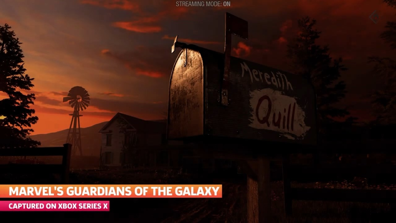 《漫威银河护卫队》开场30分钟演示