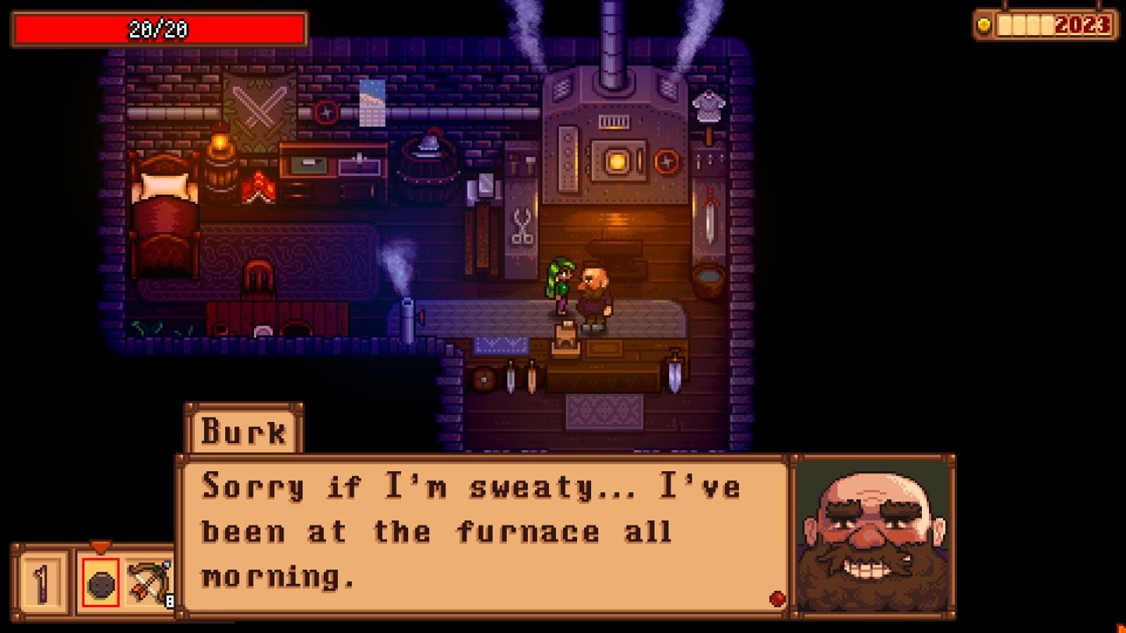 玩家认为《恐怖巧克力工厂》开发商已暗示上市日期