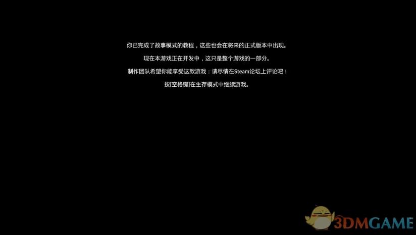 《绿色地狱》 3DM汉化组汉化补丁v1.0