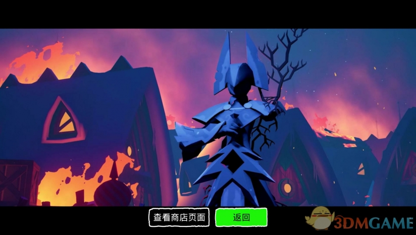 《传说:命运之路》 重制版 3DM汉化组汉化补丁v1.0