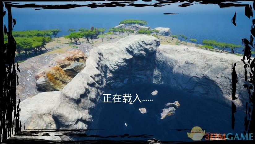 《死亡攀爬》 3DM汉化组汉化补丁v1.0