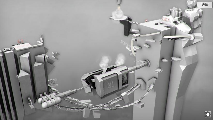 白色实验室插图6