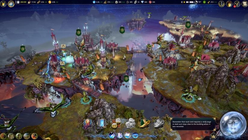 漂移大陆:魔法复兴/Driftland:The Magic Revival