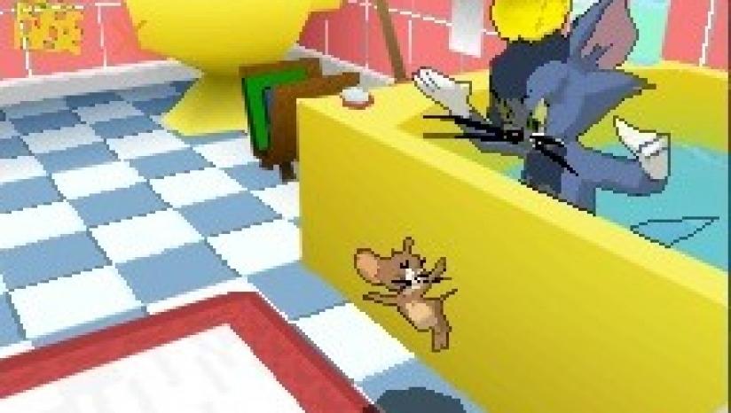 嘉佳卡通猫和老鼠_《猫和老鼠》 欧版下载_猫和老鼠下载_单机游戏下载大全中文版 ...