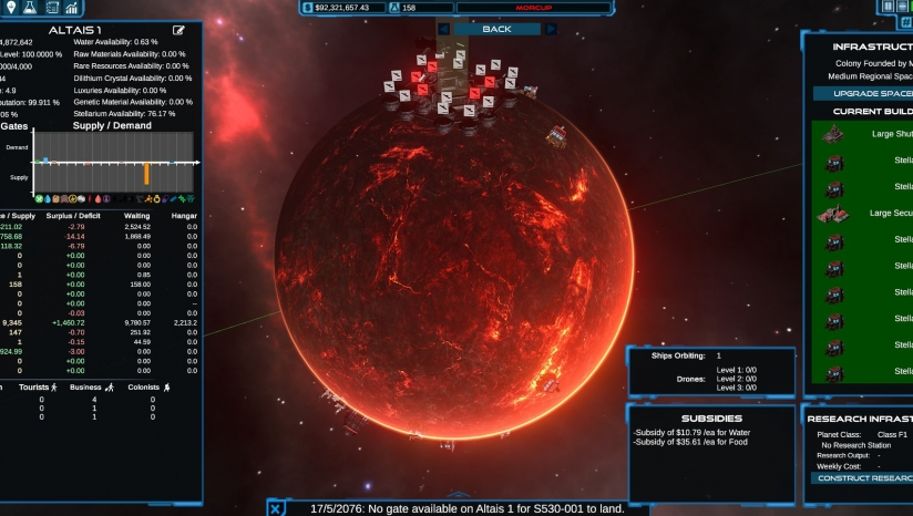 《星际运输公司》免安装中文版