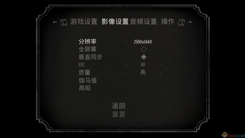 《层层恐惧2》 3DM汉化组汉化补丁v2.0