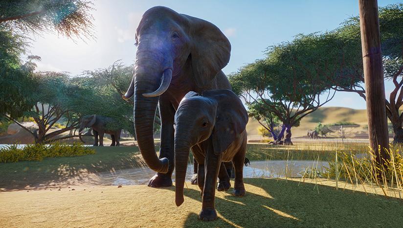《动物园之星》豪华版全DLC免安装中文版
