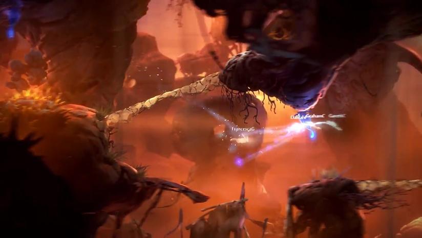 精灵奥日与黑暗森林:终极版/精灵奥日与迷失森林终极版 新版更新插图4