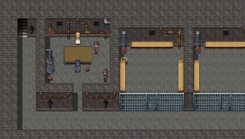 《蒸汽之都的少女侦探》游戏库