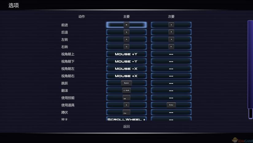 《流氓奇点》 3DM汉化组汉化补丁v1.0