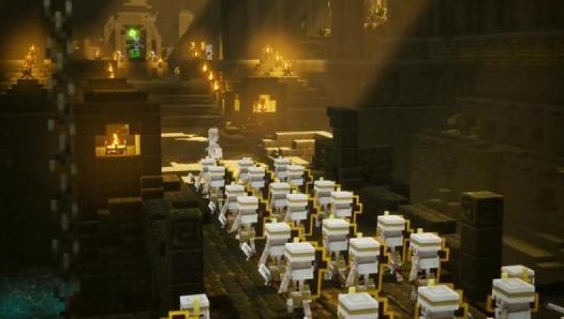 我的世界:地下城(Minecraft:Dungeons插图2