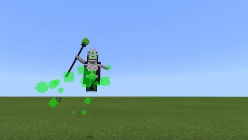 我的世界:地下城(Minecraft:Dungeons插图3