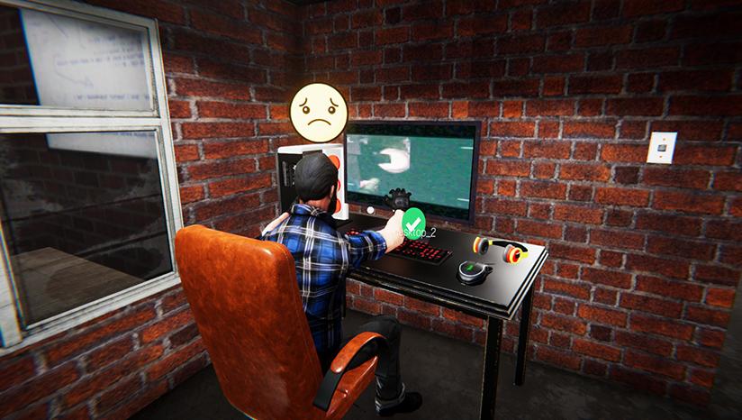 《网吧模拟器/Internet Cafe Simulator》免安装中文版