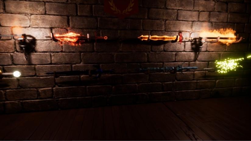 幻想铁匠/Fantasy Blacksmith(v1.4.1整合逃离熔炉DLC)
