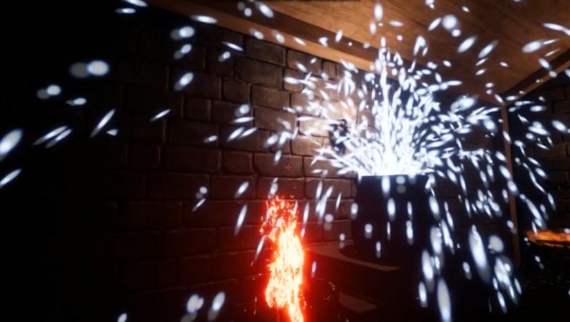 《幻想铁匠》v1.4.1整合逃离熔炉DLC免安装中文版