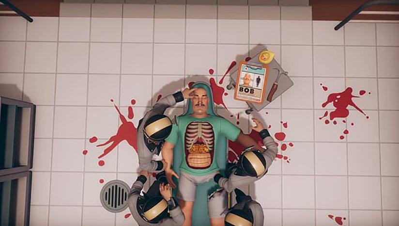 《外科模拟2/Surgeon Simulator2》v1.2免安装中文版