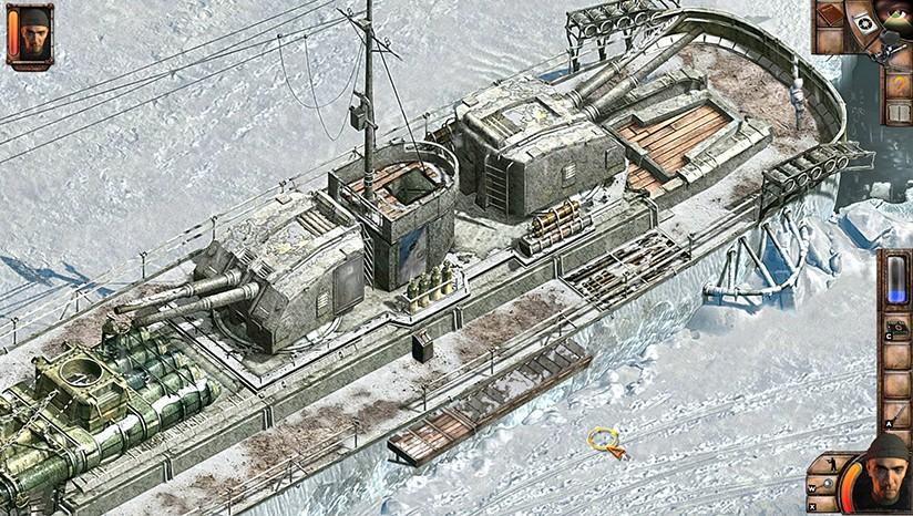 盟军敢死队2:高清重制版v1.12 中文免安装版
