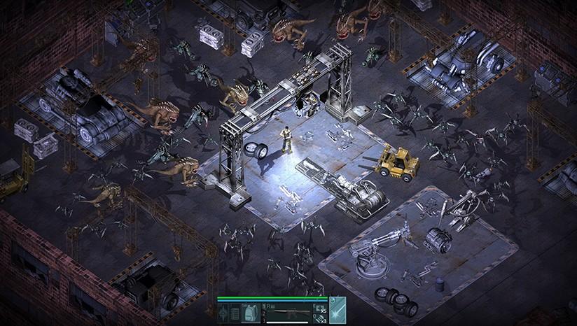 孤胆枪手2:传奇/传说/Alien Shooter 2- The Legend