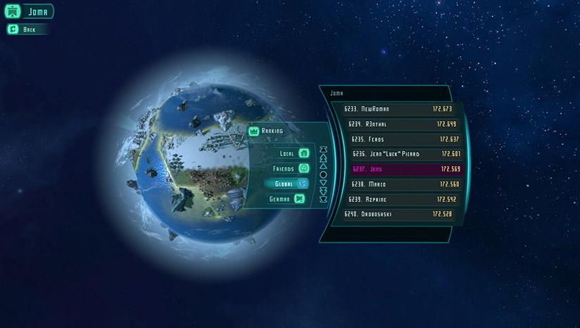 《假想地球/Imagine Earth》v1.02免安装中文版