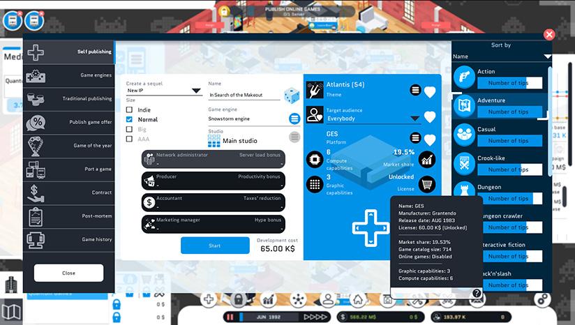 《城市游戏工作室》v1.1.2免安装中文版