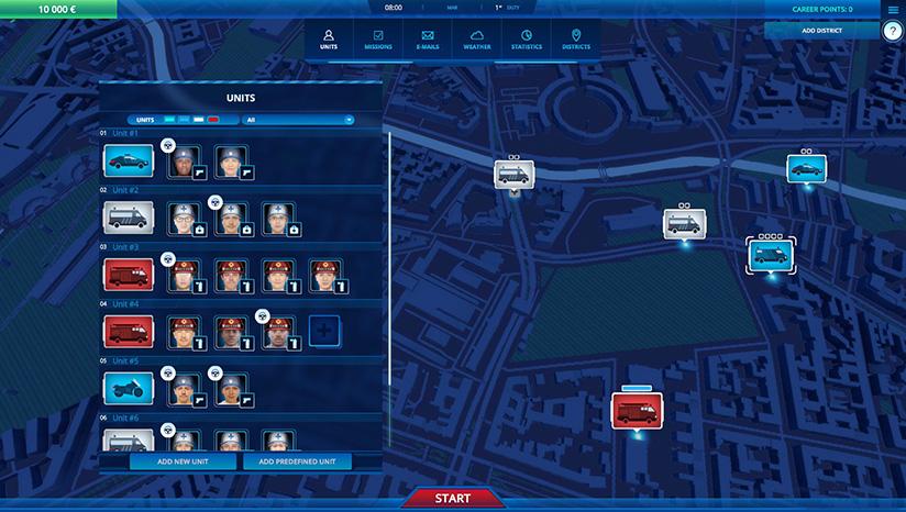 《112接线员》整合The Last Duty全DLC免安装中文版