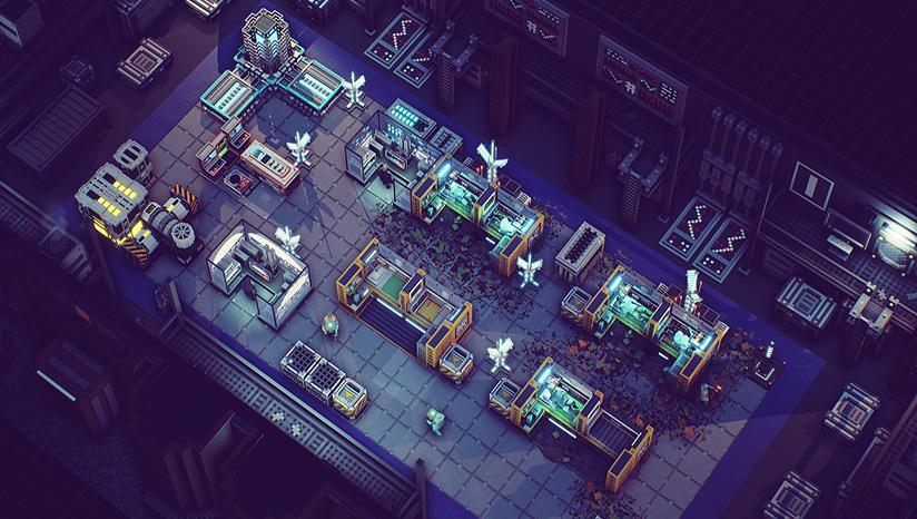 《泰坦工业/Industries of Titan》V0.17.0免安装中文版