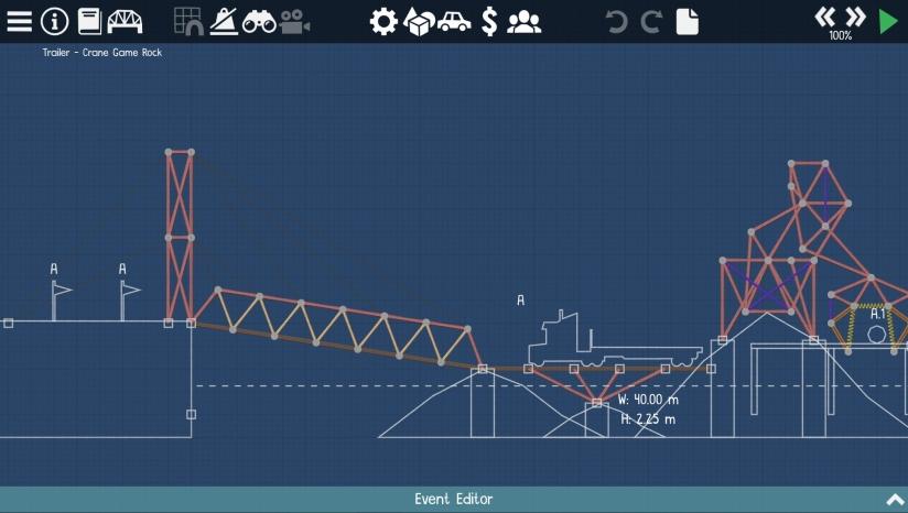 《桥梁建筑师2》for mac