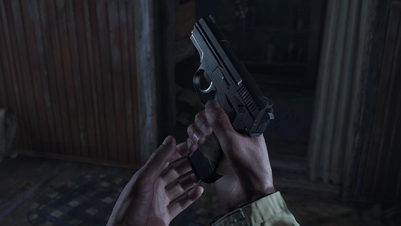 生化危机8:村庄/Resident Evil Village(新版v0715补丁)