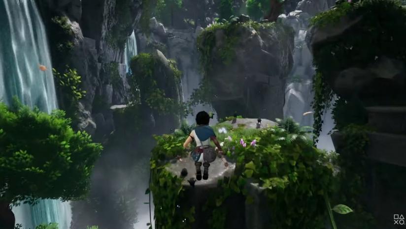 凯娜:精神之桥/柯娜:精神之桥/Kena: Bridge of Spirits插图2
