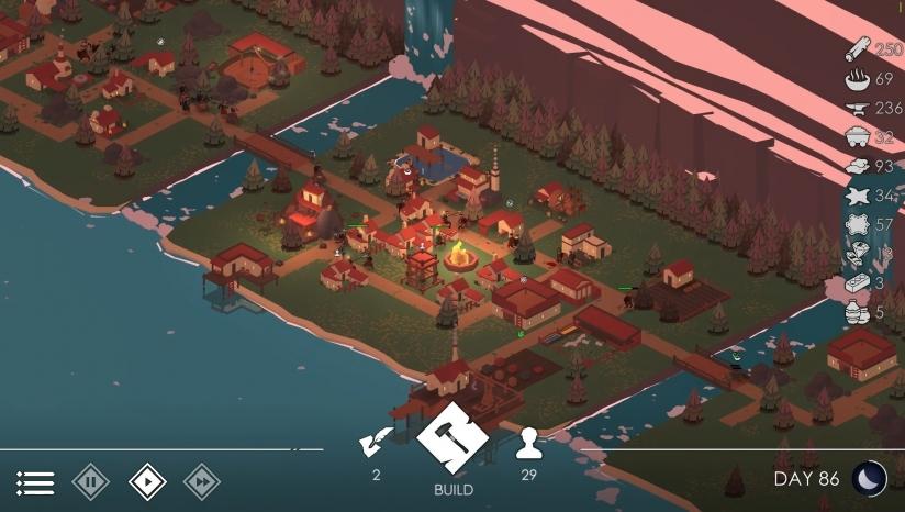 《篝火2:未知海岸》 免安装中文版