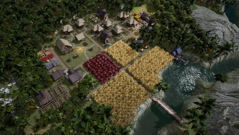 《王国重生/Kingdoms Reborn》免安装中文版