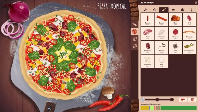《披萨大亨3》v1.0.6739.21013 for mac