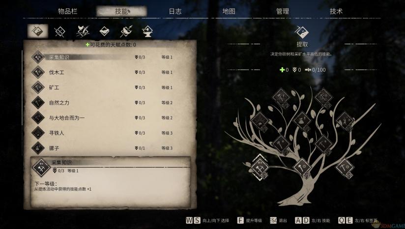 《中世纪王朝》 3DM汉化组汉化补丁v2.0