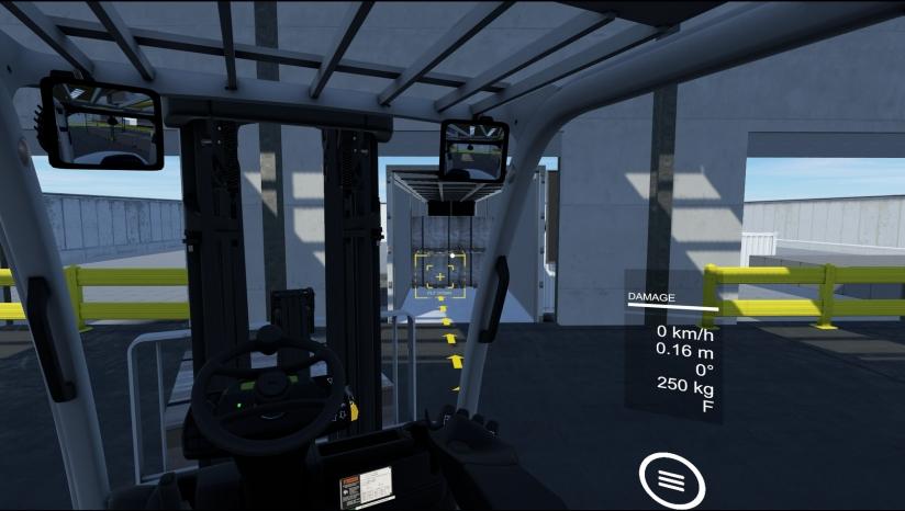 叉车模拟器2019/Forklift Simulator 2019插图2