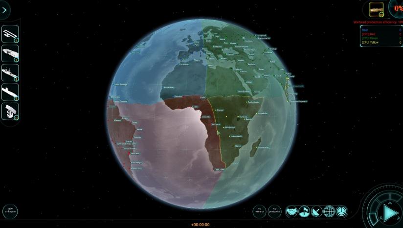 洲际弹道导弹 v1.0.8插图