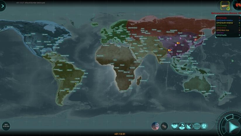 洲际弹道导弹 v1.0.8插图5