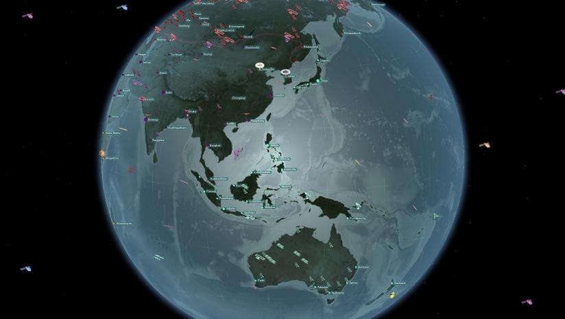 洲际弹道导弹 v1.0.8插图1