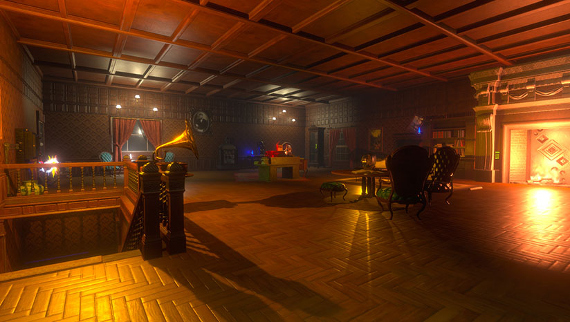 疯狂实验:密室逃脱/单机.局域网联机/Mad Experiments: Escape Room插图