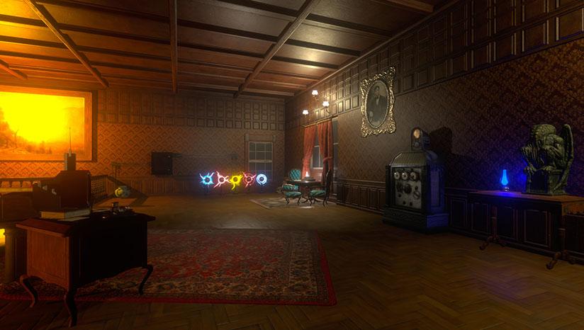 疯狂实验:密室逃脱(Mad Experiments: Escape Room)【 v1.0k】单机.局域网联机插图4