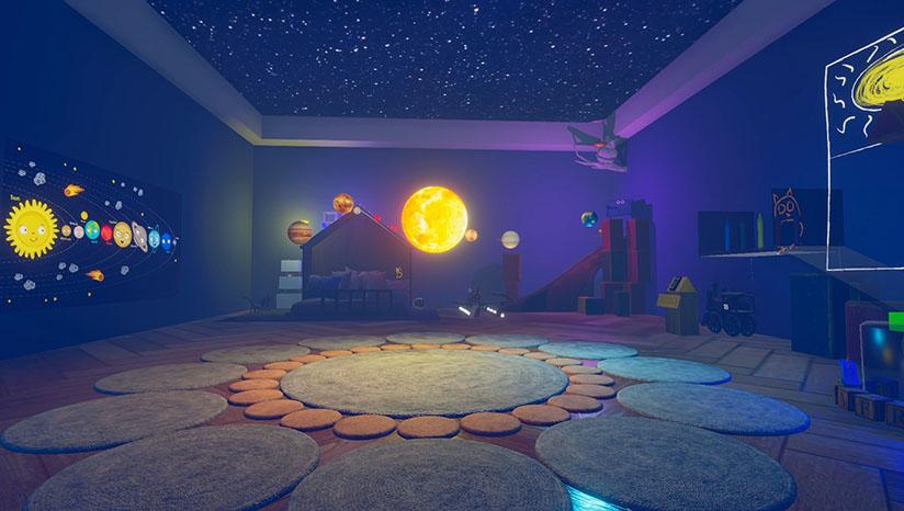 疯狂实验:密室逃脱/单机.局域网联机/Mad Experiments: Escape Room插图3