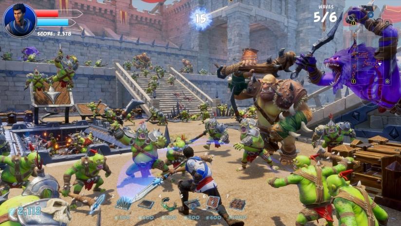 兽人必须死3/Orcs Must Die! 3