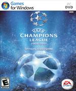 《欧洲冠军联赛2006-2007》简体中文免安装版