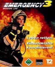《抢救行动3》英文硬盘版