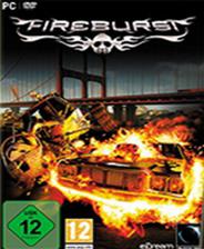 火焰爆发 XBLA英文版XBOX360版