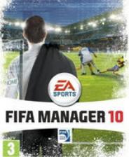 《FIFA足球经理2010》3DM简体中文免安装版