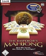 《麻将之王》英文免安装版