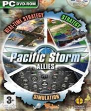 《太平洋风暴:盟军》 简体中文免安装版