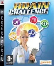 《脑力挑战》 美版NDS版