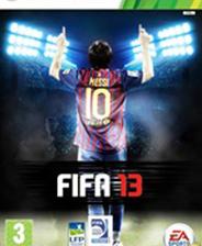 《FIFA 13》3DM完整硬盘版